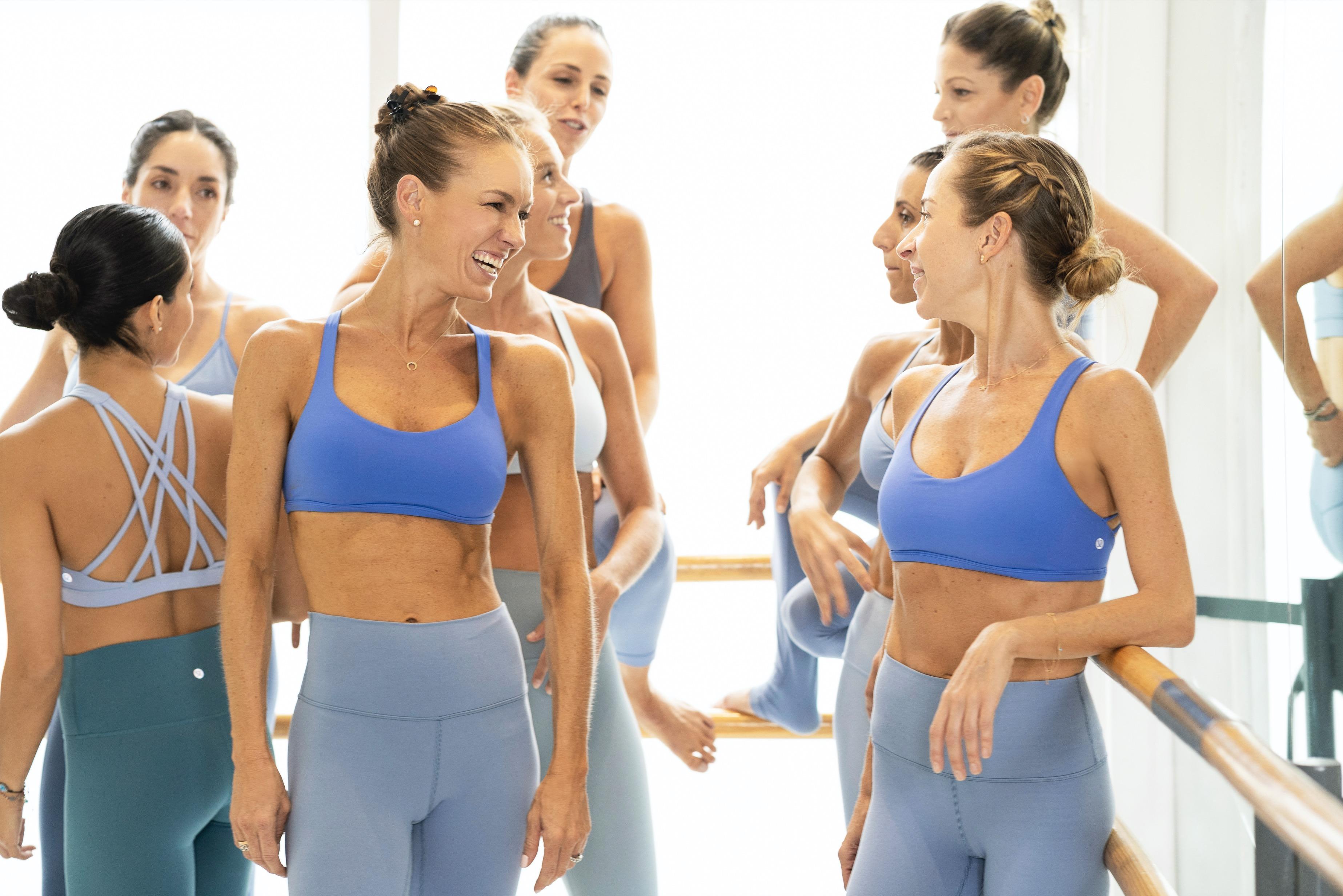 Diet Ballerin: Ce mănânci fetele cele mai subțiri ale Rusiei. Exerciții de balet
